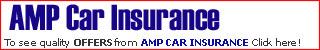AMP Car Insurance Logo