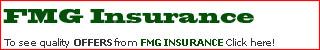 FMG Car Insurance Logo