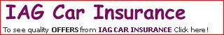 IAG Car Insurance Logo