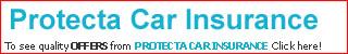Protecta Car Insurance Logo