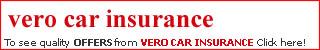Vero Car Insurance Logo