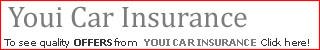 YOUI Car Insurance Logo